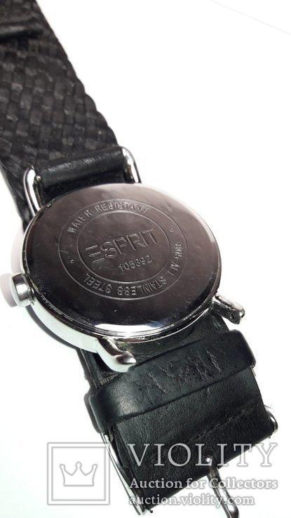 Стильные мужские часы Esprit USA, фото №10