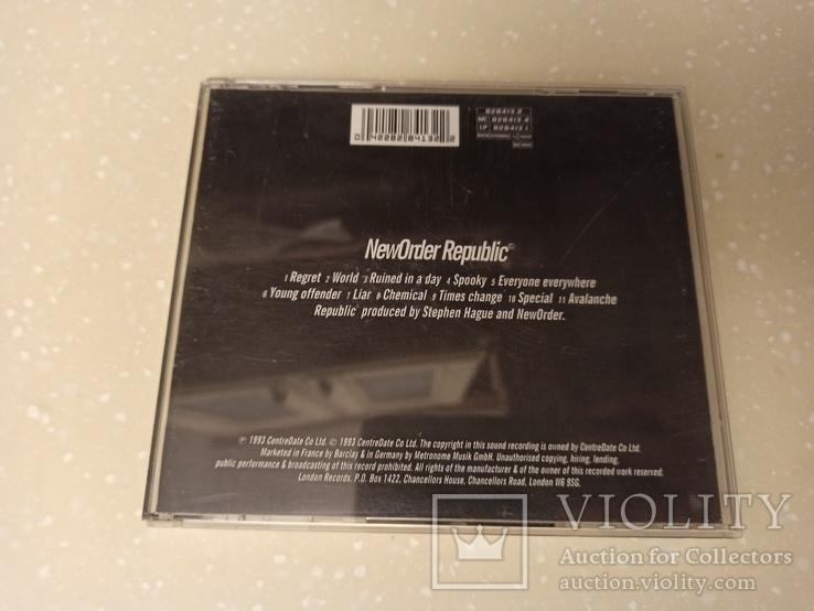 CD Republic, фото №3