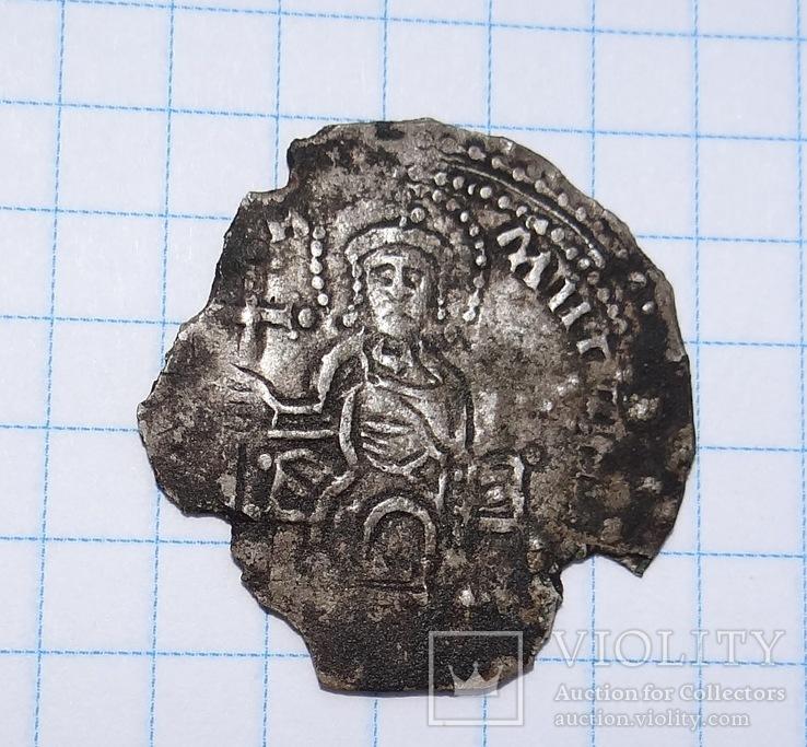 Сребреник Владимира (4 тип. 2подтип)