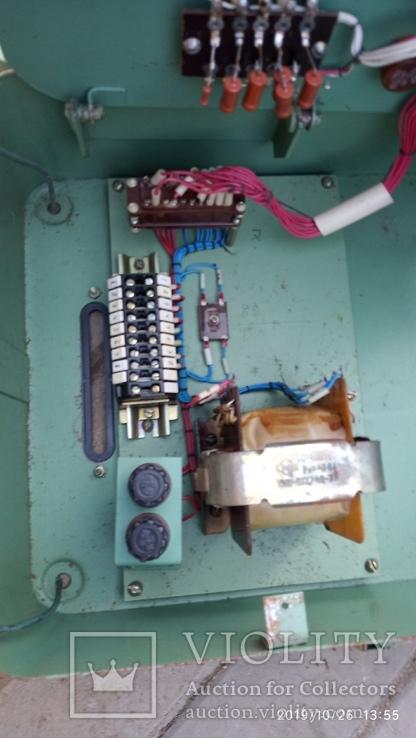 Регулятор времени РВЭ-7-1А, фото №5