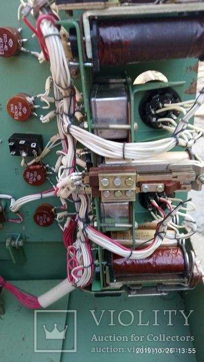 Регулятор времени РВЭ-7-1А, фото №6