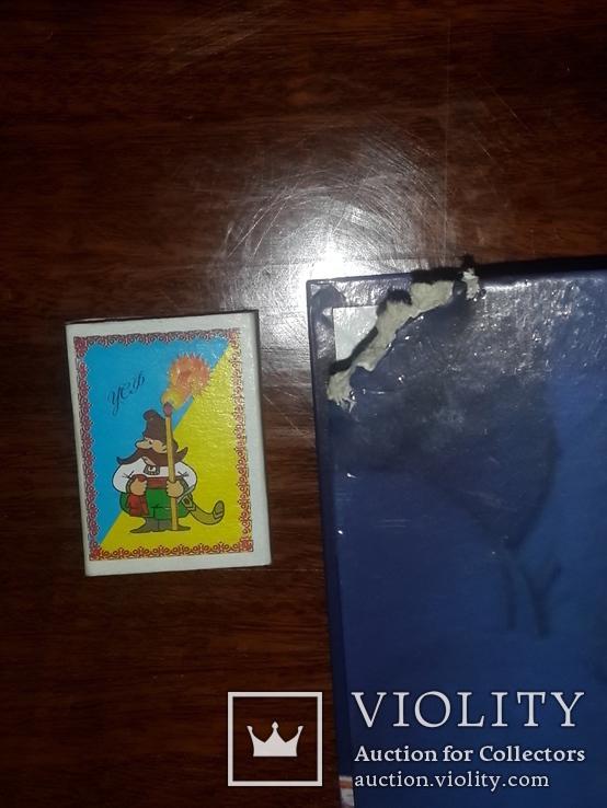 Монеты и банкноты 39 журналов, фото №12