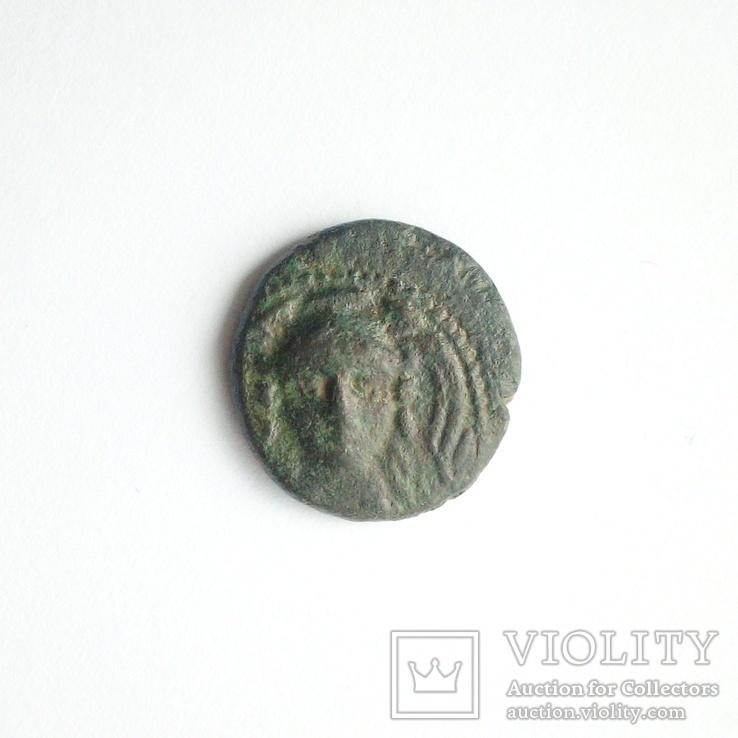 Селевкиды, Антиох І Сотер, 281 - 261 гг.до н.э.- Ника, фото №8