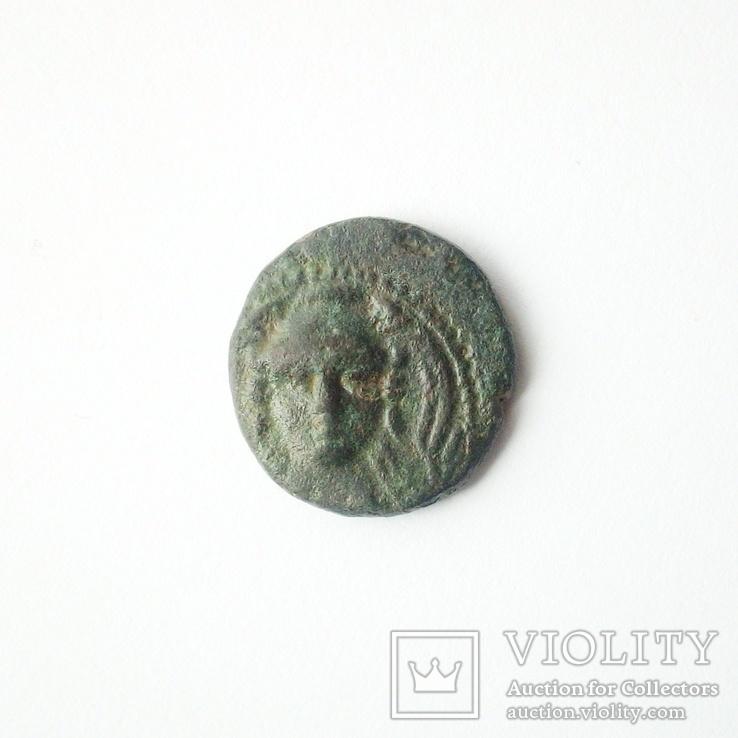 Селевкиды, Антиох І Сотер, 281 - 261 гг.до н.э.- Ника, фото №9