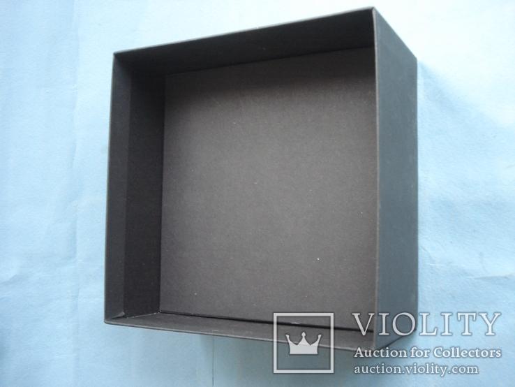 Коробка с под чайной пары Versace Rosenthal., фото №3