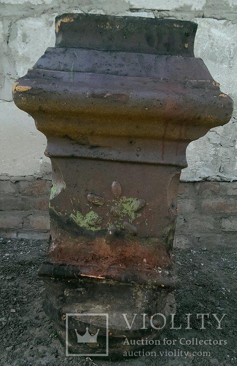 Дымарь большой, фото №5