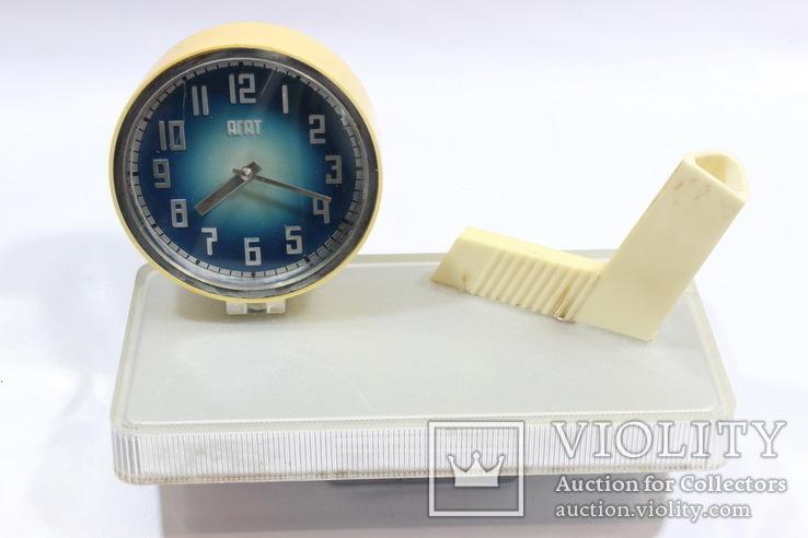 Часы Агат №1