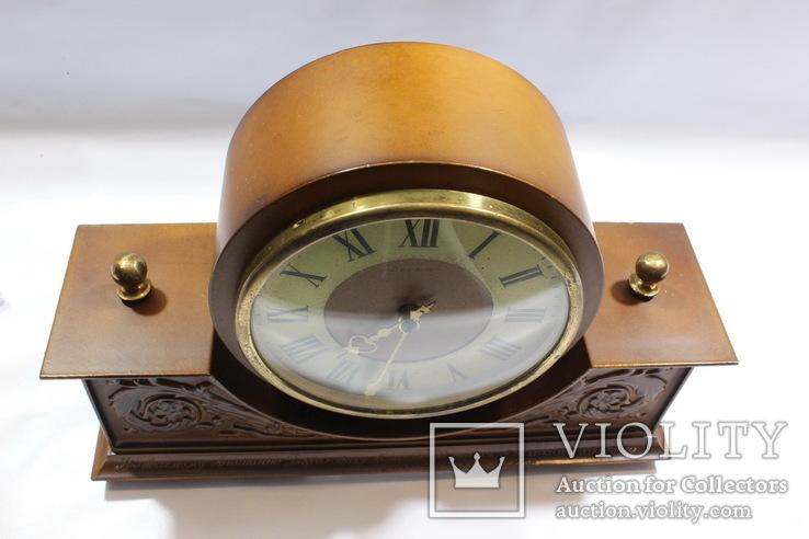 Часы Весна №2
