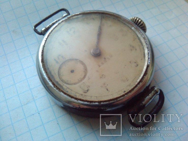 Часы служебные Кировские 1941г