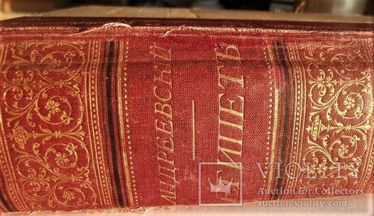 Египет В.Андреевский СПб. 1886г., фото №12