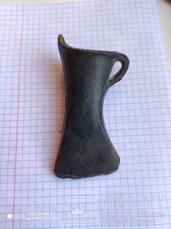 Кельт, 12-11 века до н.э., культура Гава-Голиграды, кельт венгеро-трансильванского типа