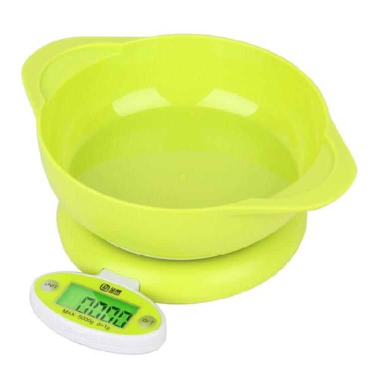 Весы кухонные трансформер  с чашей до 5 кг