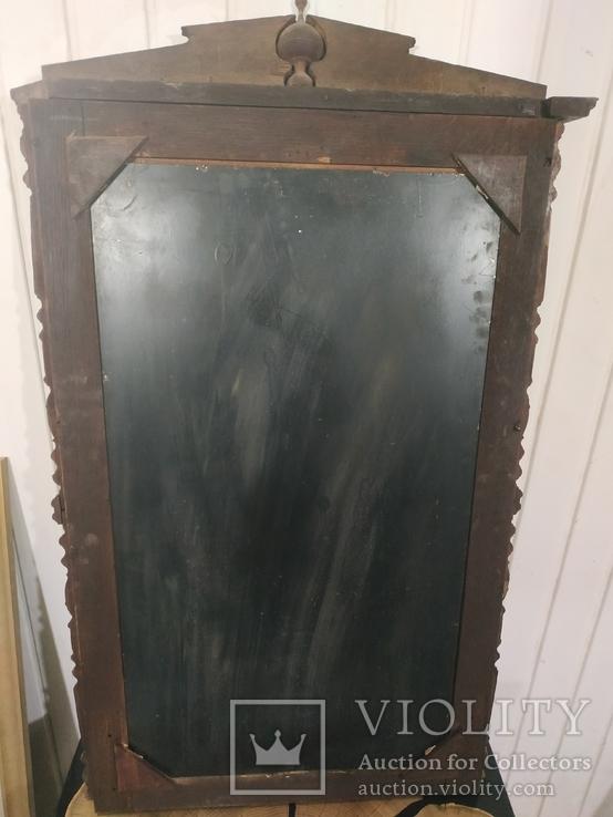 Дубовое зеркало, фото №3