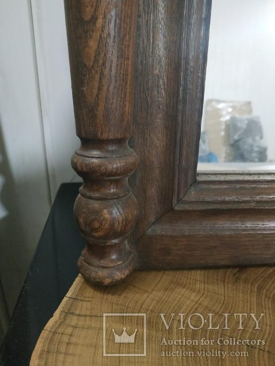 Дубовое зеркало, фото №5