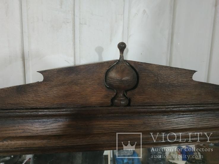 Дубовое зеркало, фото №7