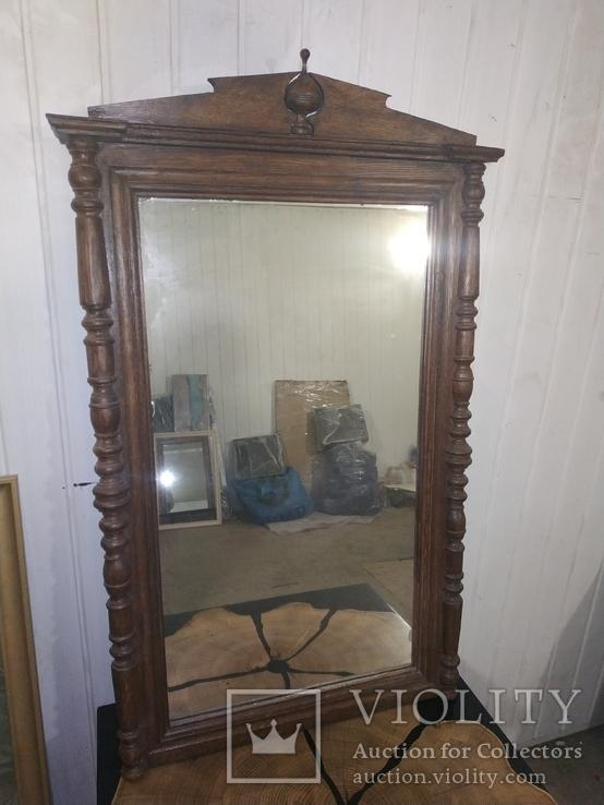 Дубовое зеркало, фото №9