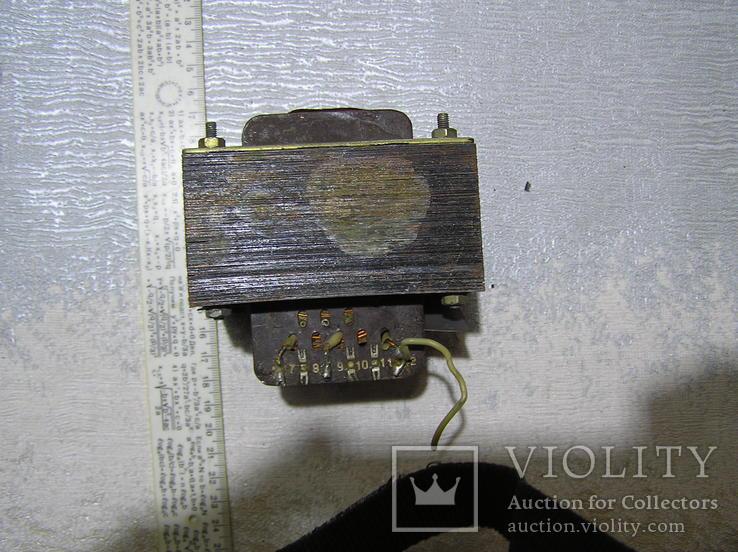 Трансформатор 220 вольт., фото №3