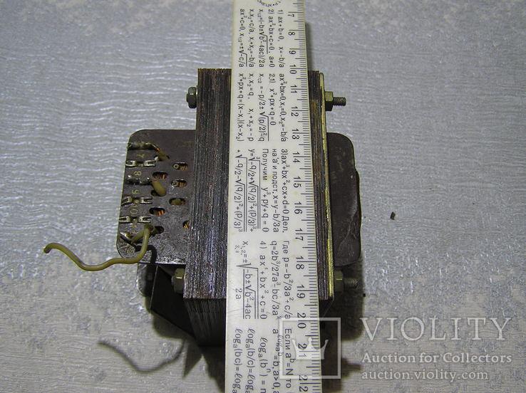 Трансформатор 220 вольт., фото №5