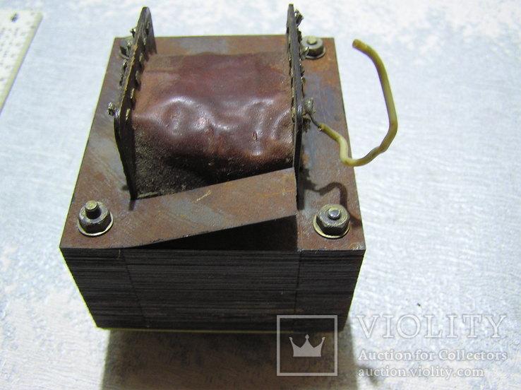 Трансформатор 220 вольт., фото №7