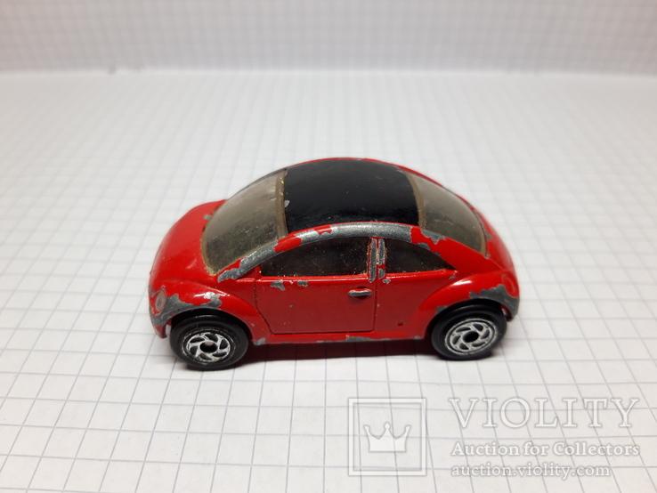 Matchbox Volkswagen 1995, фото №3