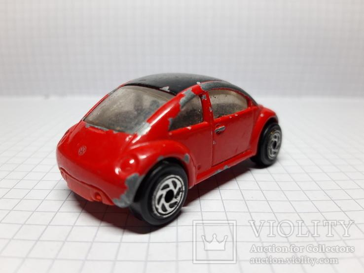 Matchbox Volkswagen 1995, фото №5