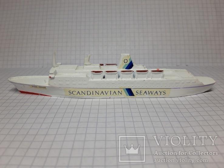 Dana Regina Scandinavian Seaways, фото №2