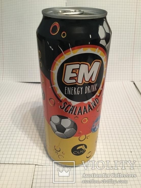 Енергетичний дрінк., фото №4