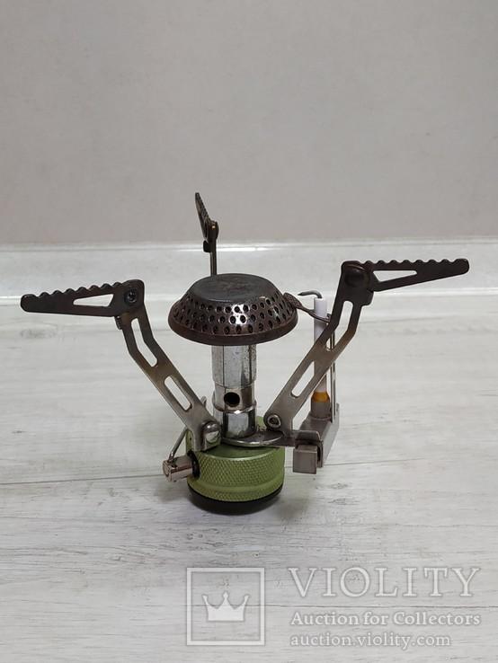 Газовая мини горелка, фото №11