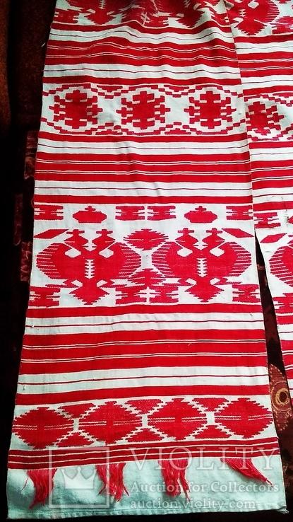 Кролевецкий рушник, фото №3