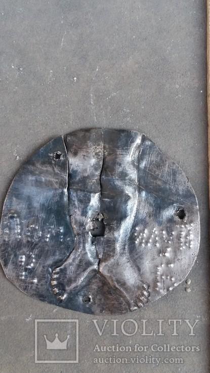 Срібний вотив, фото №2