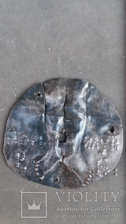 Срібний вотив, фото №3