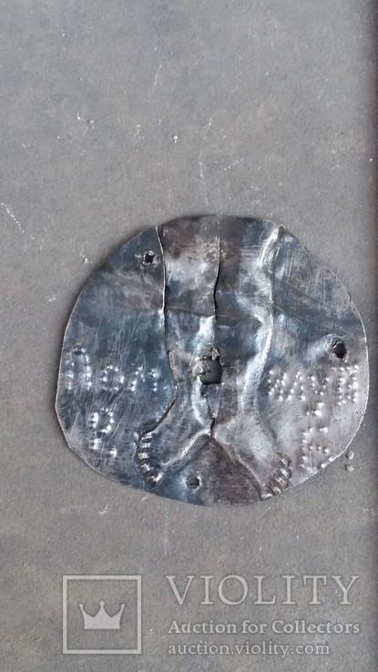 Срібний вотив, фото №5