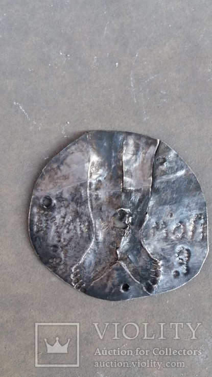 Срібний вотив, фото №6