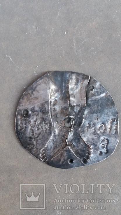 Срібний вотив, фото №7