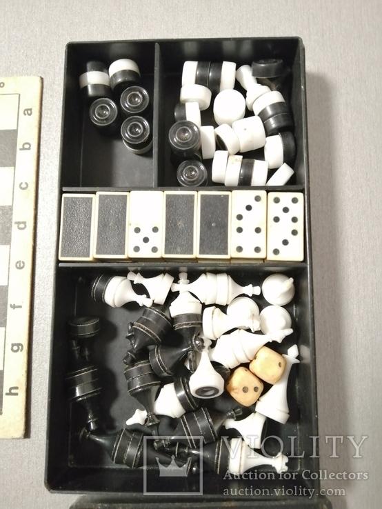 Шахматы СССР, фото №7