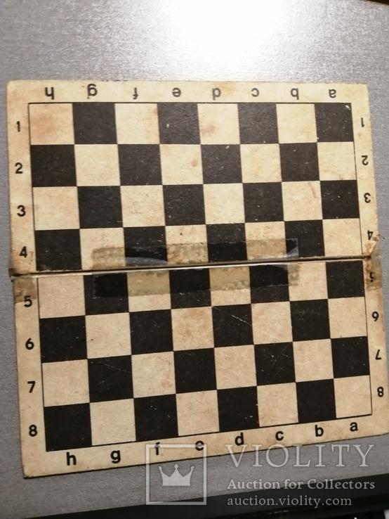Шахматы СССР, фото №9