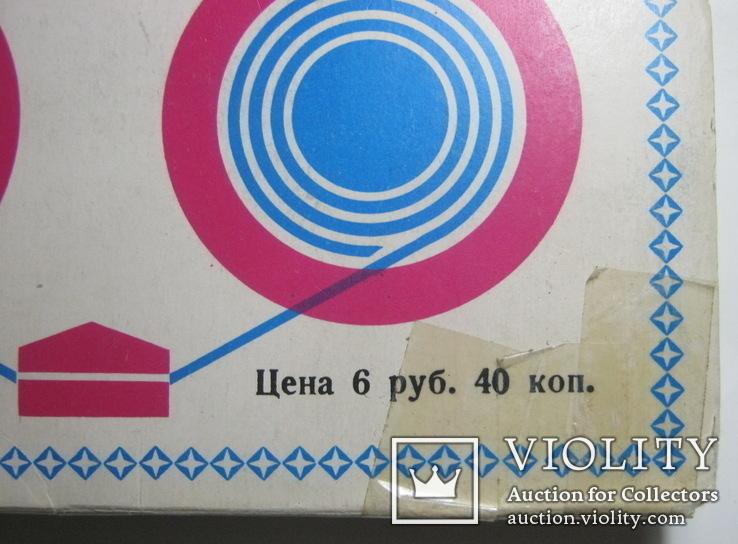 Магнитная лента, фото №3