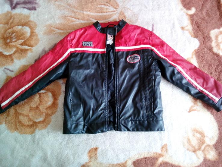Курточка, фото №2