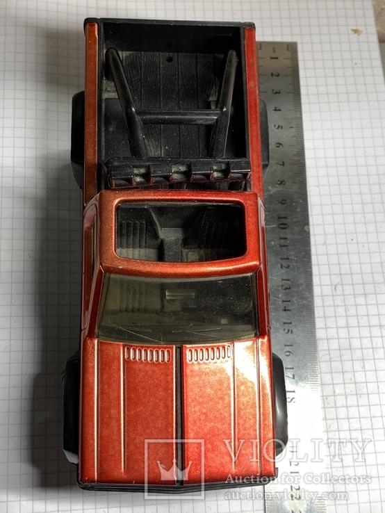 1983 Buddyl Corp Made in Macau, фото №8