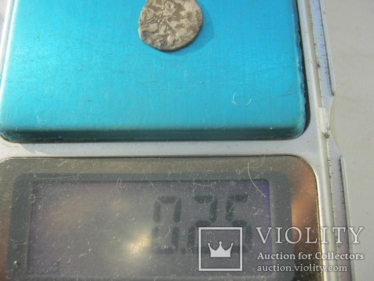 Срібний динар, фото №4