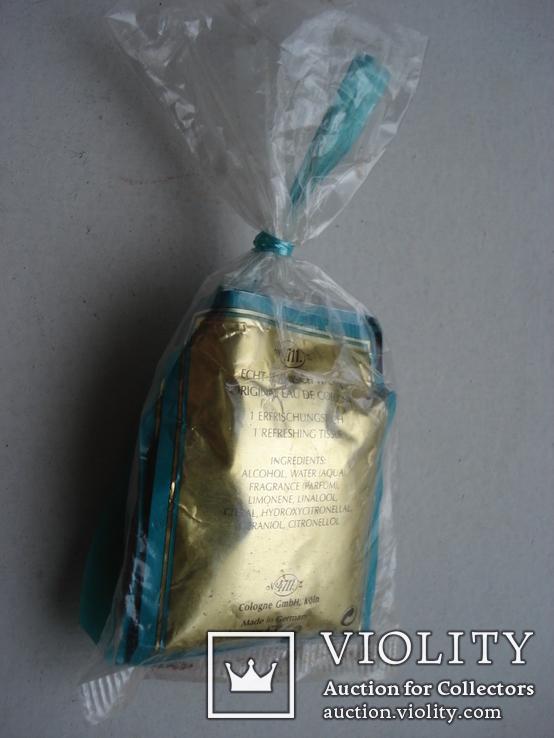 Одеколон 4711. Кельн. 25 ml, фото №7