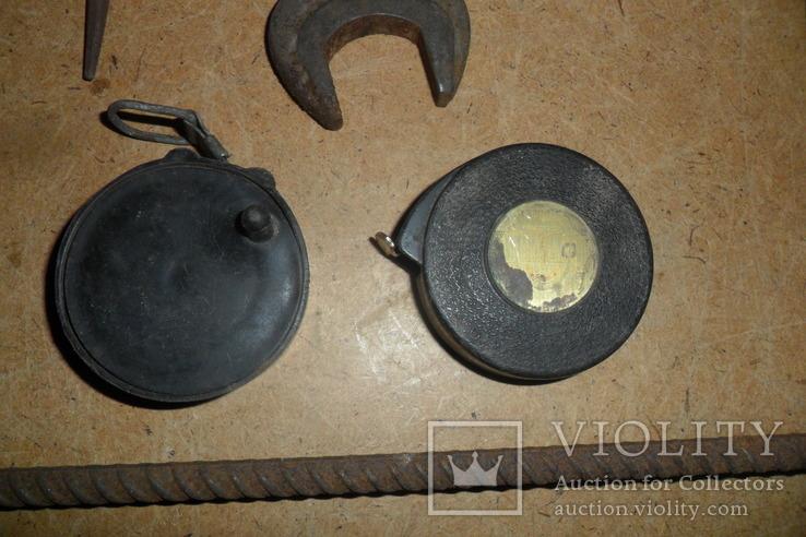 Плоскогубцы пассатижи ножницы по металлу ключ рулетка напильник и др., фото №6