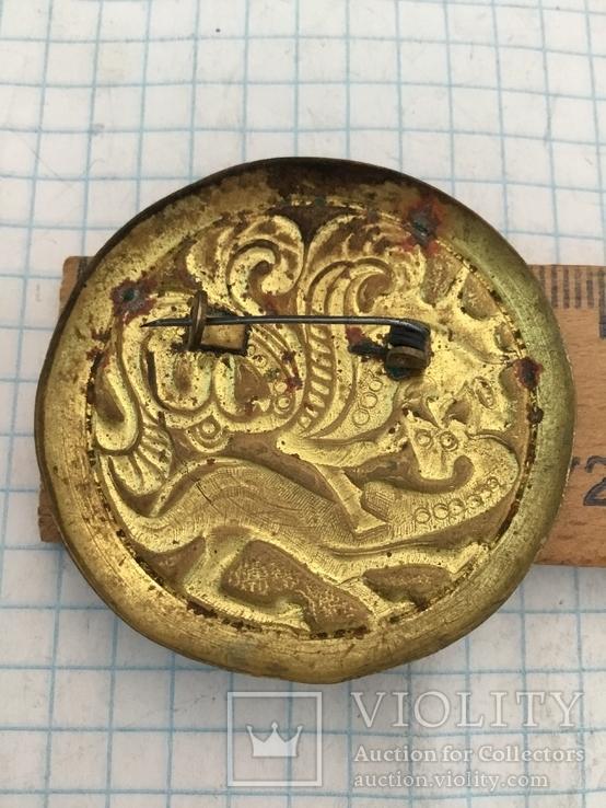 Брошка дракончикі, фото №5