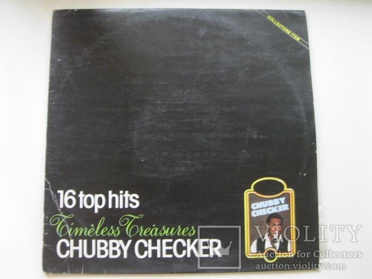 16 top hits Chubby Checker, фото №2