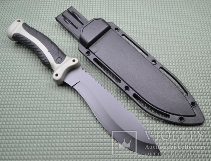 Нож охотнику, фото №3