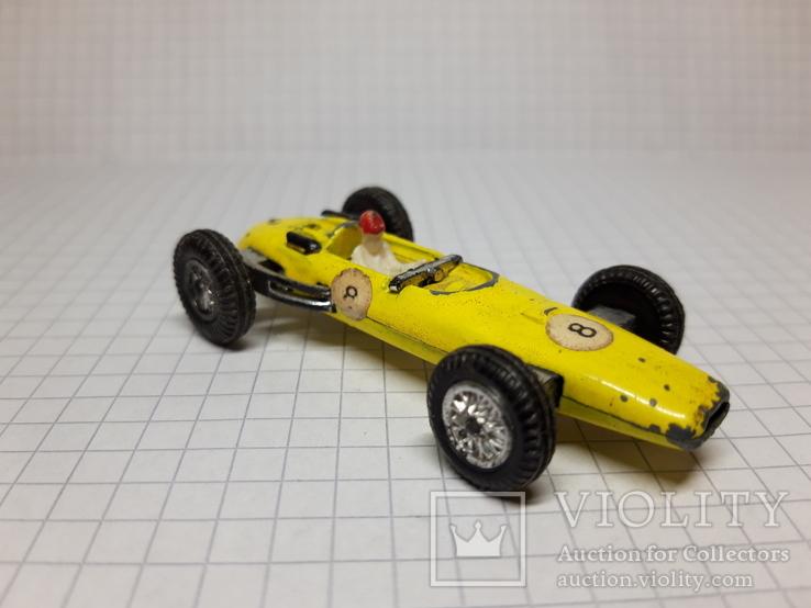 Vintage Lotus G.T., фото №3