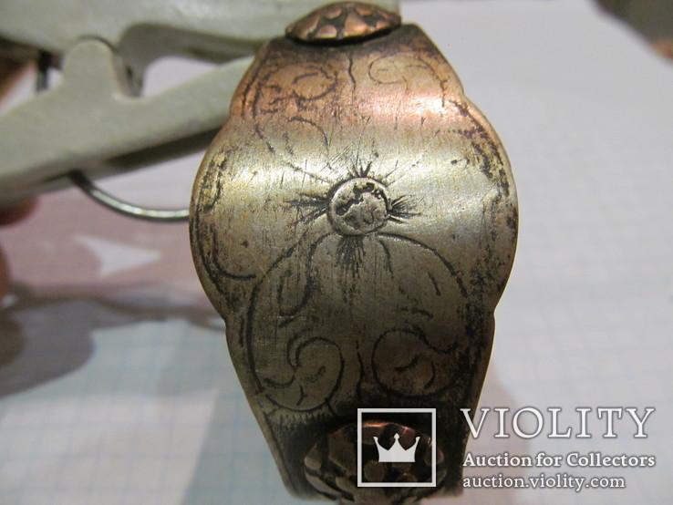 Старинный браслет, фото №5