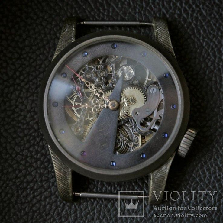 Наручные часы Omega, фото №2