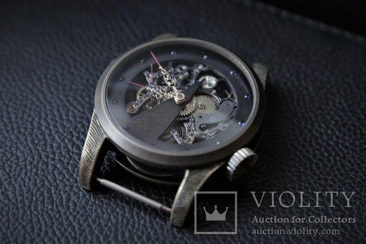 Наручные часы Omega, фото №4