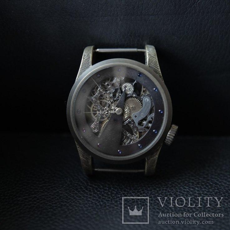 Наручные часы Omega, фото №6